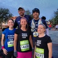 Pre-race Pic with Team BDR