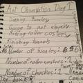 Ant Observation Journal