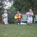 Balloon Relay Race