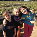 Pumpkin Patch Buddies