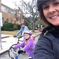Family Christmas Bike Ride