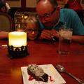 Eyeing Dessert