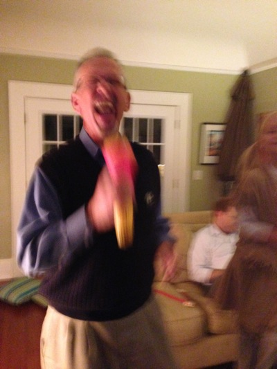The Granddaddy Blur