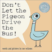 Favorite Pigeon Book